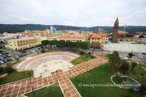 Anfiteatro Piazza Marmilla 1 copia