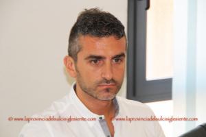 Il segretario del Pd Fabio Desogus attacca il Movimento 5 Stelle sulla vicenda dei rimborsi agli assessori della Giunta Massidda.
