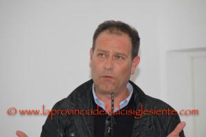 Fabio Enne, 57 anni, ex segretario generale della Cisl del Sulcis Iglesiente, è il nuovo coordinatore regionale della Cisal Sardegna.