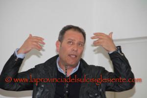Fabio Enne (CISL): «Nulla è stato fatto per evitare altri12 licenziamenti di lavoratori cheoperano all'interno dell'Azienda Sanitaria».