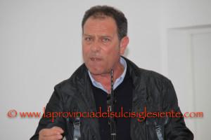 Fabio Enne e Marco Mele (CISL): «La Regione accelera sui progetti in utilizzo ma i Comuni frenano».