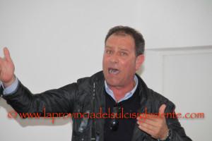 Fabio Enne (CISAL Sardegna): «Firmato il decreto di 3,5 milioni di euro per proseguo mobilità in deroga aree di crisi, adesso si vada avanti spediti per la riassunzione di tutte le maestranza e per il riavvio delle produzioni».