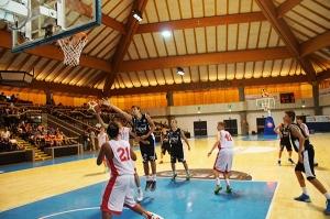 32 squadre da tutta Italia a Bormio (c'è anche l'Olimpia Cagliari) per le finali nazionali Under 14.