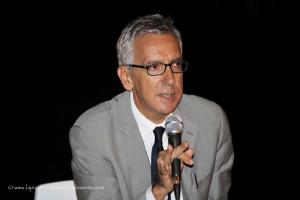 Francesco Pigliaru: «L'Università deve dare servizi, ricerca, buona accoglienza e didattica al passo coi tempi».