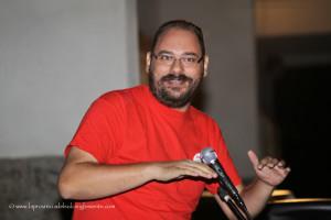 Luca Pizzuto (SEL): «Solidarietà ai lavoratori Alcoa per l'ingiusto procedimento giudiziario».