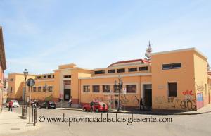 """Sabato 30 gennaio, a Iglesias, si terrà un incontro pubblico in cui verrà presentato il progetto """"CIVICA, percorsi d'Arte pubblica e partecipata al Mercato Civico di Iglesias""""."""