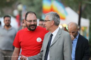Luca Pizzuto: «Grazie a Sel sono stati approvati due importanti emendamenti nel testo della legge che riforma Area».
