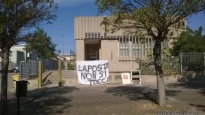 Daniele Reginali (segretario provinciale PD): «No alla chiusura dell'ufficio postale di Cortoghiana».