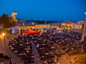 Premio Dessi 2012 - Cerimonia premiazio ni (studio foto Casti . Villacidro)