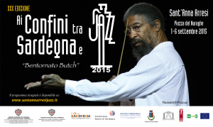 """Verrà presentata venerdì a Cagliari la XXX edizione del Festival """"AI Confini tra Sardegna e Jazz""""."""