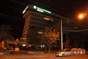Sede Banco di Sardegna Cagliari 1