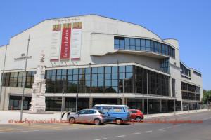 Teatro Lirico di Cagliari: il senatore 5 Stelle Marilotti e il Sovrintendente Orazi chiedono una patrimonializzazione da parte dello Stato.