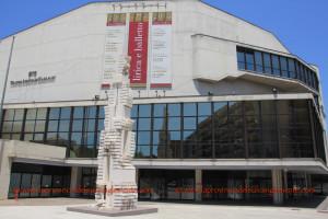 """Venerdì sera, al Teatro Lirico di Cagliari, inizia il festival """"Le notti musicali""""."""