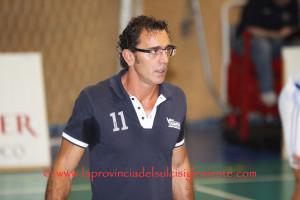 Prende il via oggi la preparazione della VBA/Olimpia Sant'Antioco in vista del campionato di B1 2015/2016.