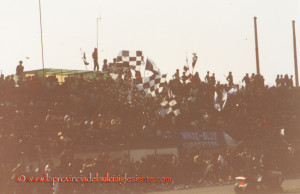 2 maggio 1982 – Stadio Comunale di Carbonia • Carbonia – Olbia 1 a 0 (rigore di Adriano Novellini).