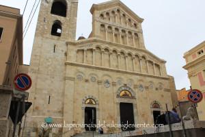 """Martedì 19 nella Cattedrale di Cagliari al via il secondo """"Festival organistico internazionale""""."""