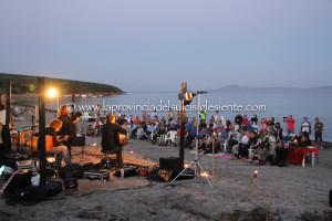 """Torna """"Mare e Miniere"""", la rassegna musicale itinerante organizzata dall'Associazione Elenaledda vox."""
