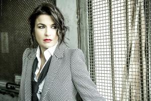 Elisabetta Antonini (foto Paolo Soriani) m