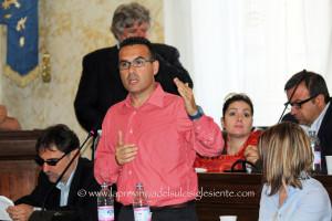 Emanuele Madeddu, 43 anni, originario di Iglesias, è il nuovo segretario generale della FILCTEM CGIL del Sulcis Iglesiente.