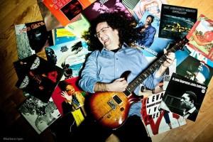 Si apre questa mattina a Ittireddu, con il chitarrista Enrico Merlin, alle 11.00, la giornata di Time in Jazz.