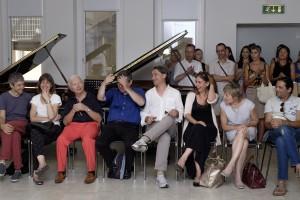 Domani, alle 18,30, concerto finale degli allievi dell'Accademia internazionale di Cagliari.