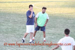"""Dimenticata la """"favola estiva"""" della fusione, Monteponi e Carbonia sono già al lavoro per preparare il nuovo campionato di Promozione."""