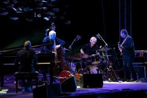 Lars Danielsson New Quartet (foto Massimo Schuster) -