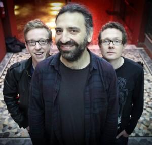 Stefano Bollani Danish Trio -ValentinaCenni