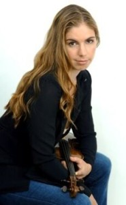 Stephanie Marie Degand