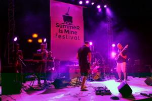 Comincia venerdì 5 agosto, a Carbonia, la quarta edizione del Summer Is Mine Festival.