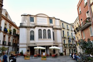Mare e Miniere: il 22 aprile al Teatro Electra di Iglesias, è in programma la sonorizzazione dal vivo di Cenere, film muto del 1916.