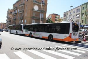 Michele Cossa (Riformatori sardi): «L'Azienda unica di trasporto pubblico è una soluzione da valutare».