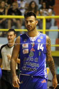 Brian Sacchetti 1-2