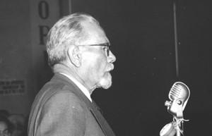 Sabato 27 gennaio, ad Armungia, si terrà un incontro dedicato all'impegno intellettuale e politico di Emilio Lussu.