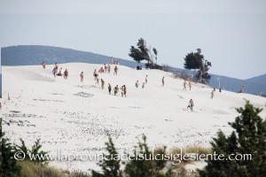 Folla alle dune 3