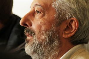 """Martedì nella Facoltà di studi umanistici, per ricordare Sergio Atzeni, verrà proiettato il film """"Il figlio di Bakunin""""."""