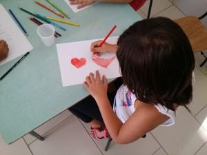 E' stata celebrata ieri la Giornata Mondiale della Pace con i bambini del quartiere Sant'Elia di Cagliari.