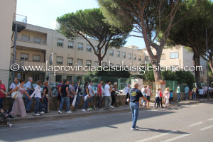 """L'on. Gianluigi Rubiu (UDC) sabato mattina parteciperà al sit-in organizzato dal comitato """"Uniti per la salute di Iglesias"""" davanti al CTO."""