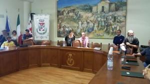 Prosegue, a Nuxis, il braccio di ferro tra l'Amministrazione Lallai e il Comitato cittadino sulla gestione dell'acqua.
