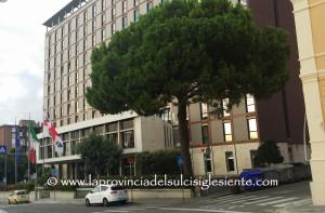 La Giunta regionale ha scelto Antonio D'Urso, 54 anni, catanese, per la guida dell'Azienda Ospedaliero Universitaria di Sassari.