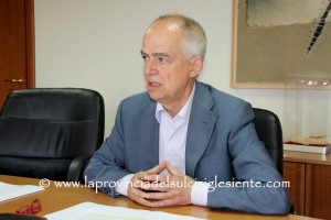 Salvatore Cherchi: «Cresce il numero delle imprese del Sulcis Iglesiente che utilizzano il favorevole regime fiscale e contributivo della Zona Franca Urbana».