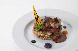 Un piatto a base di fregula (3)