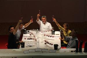 Al Concorso Wine and Sardinia, la giuria di qualità ha premiato 16 eccellenze vitivinicole isolane.