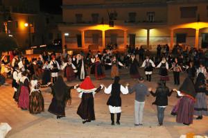 festa etnica  san giov. suergiu