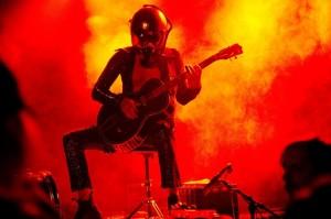"""Una ricca serata musicale suggella oggi, a Cagliari, il 9° Karel Music Expo, """"festival delle culture resistenti""""."""