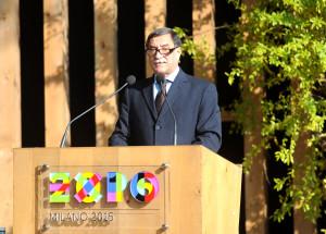Agricoltura sostenibile e cibo sano: a Expo Milano 2015 le celebrazioni del National Day dell'Ungheria.