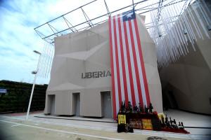 A Expo Milano 2015 le celebrazioni del National Day della Liberia.