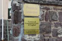 Pippo Oliva (Carbonia Avanti): «Rivogliamo in città la Camera di Commercio»