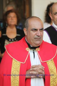 Don Luigi Sulas.