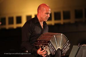 Dal 21 al 28 agosto la VII edizione di ARTango&jazz Festival.